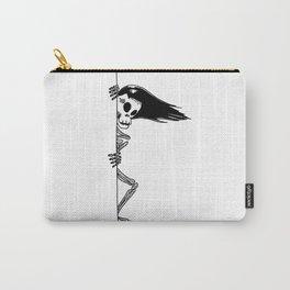 Calaca Carry-All Pouch