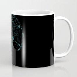 fullmetal alchemist blue Coffee Mug