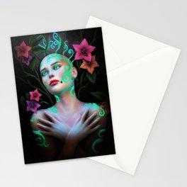 Artist Stationery Cards