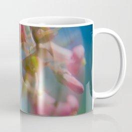 Sunday Spin over blue sky Coffee Mug