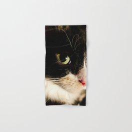 Cat on a Hot Tin Roof Hand & Bath Towel
