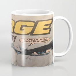 Arrest Surge Coffee Mug