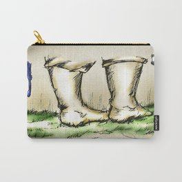 Tom Sawyer Carry-All Pouch