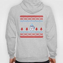 A Muggy Christmas Hoody
