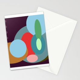 Googly Stationery Cards
