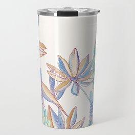 Lupin -Rainbow Travel Mug