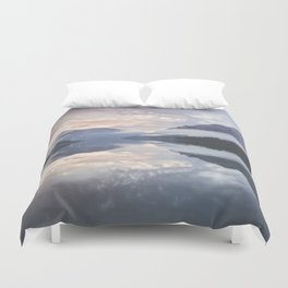 Mornings like this - Landscape and Nature Photography Duvet Cover