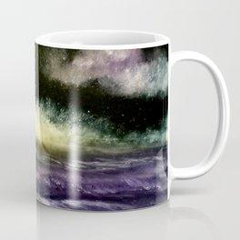 Lavender Waves Coffee Mug