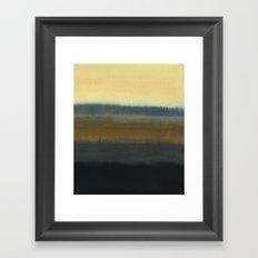 watercolor_003 Framed Art Print