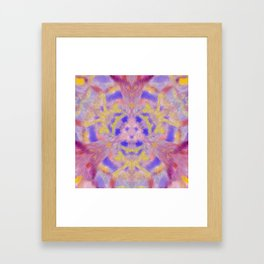Bewitched, Bothered and Bewildered Framed Art Print