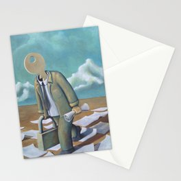 Paper Trail Stationery Cards