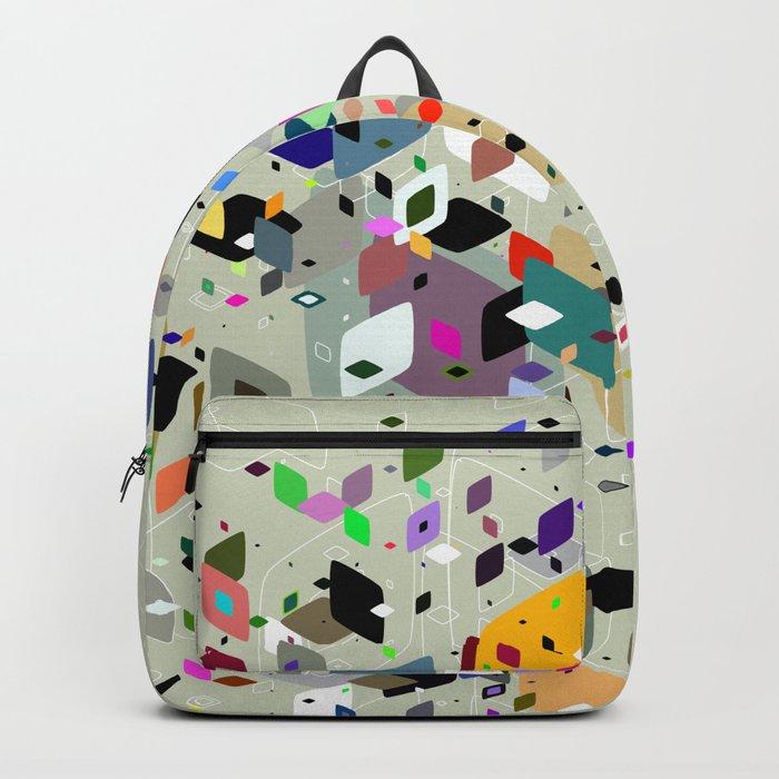 Breaking Free Backpack