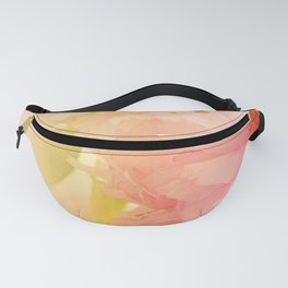 Cherry Blossom Glow Fanny Pack