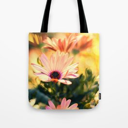 A Piece of Summer Tote Bag