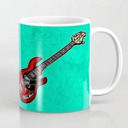 March Hare Bass Coffee Mug