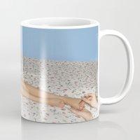 lolita Mugs featuring Lolita by lauraruiz