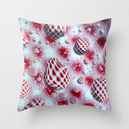 Love Potion  Throw Pillow