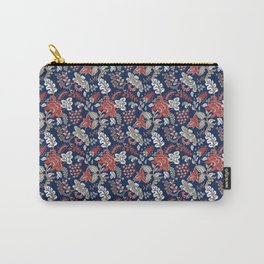 Fantasy flower Carry-All Pouch