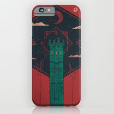 The Crimson Tower Slim Case iPhone 6