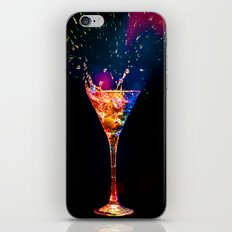 Coctail iPhone & iPod Skin