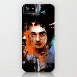 Tyler Joseph iPhone Case