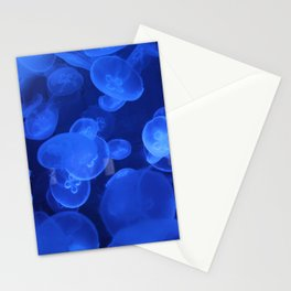 Jelly Fish Dreams Stationery Cards