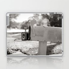 You've got mail Laptop & iPad Skin