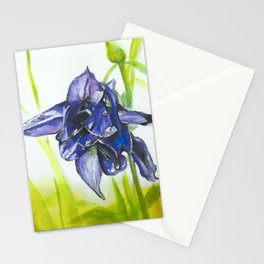 Rain is Grace Stationery Cards