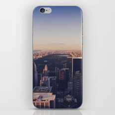 Central Park | New York City iPhone & iPod Skin