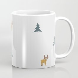 The Moose Coffee Mug