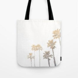 Tranquillity - gold dust Tote Bag