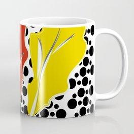 Leaves 03 Coffee Mug