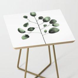 Eucalyptus Side Table