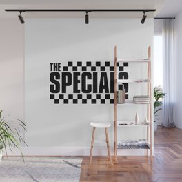 THE SPECIALS Wall Mural