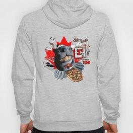 Canada 150 Beaver Hoody