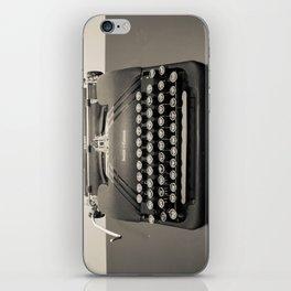Full Smith-Corona iPhone Skin
