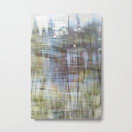Glimpses of Nature Metal Print