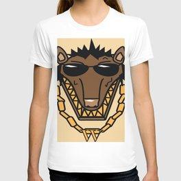 Mr.Wolf T-shirt