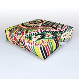 rasta Outdoor Floor Cushion