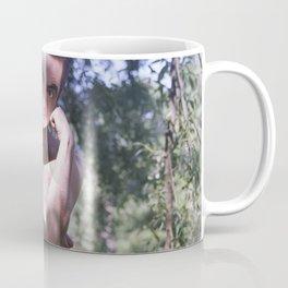 Mr. Bean Coffee Mug