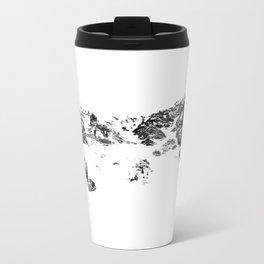 Alta Metal Travel Mug