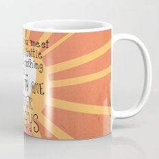 Be Kind Always Mug