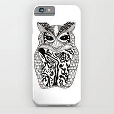 YMMY OWL iPhone 6s Slim Case