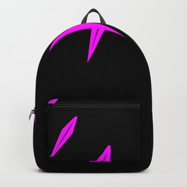 Happy Easter Necklace Backpack