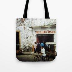 Tortilleria Rosario Tote Bag