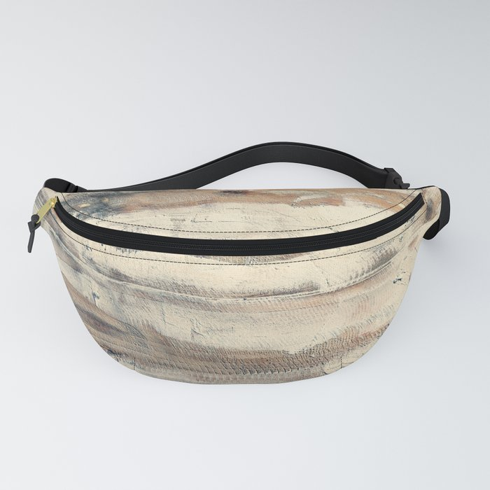 Wood shipboard repairing Fanny Pack