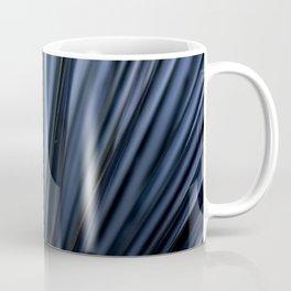 Blue Straws 2 Coffee Mug