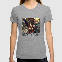 Lets Go to Auldnoir T-shirt