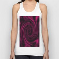 graphic design Tank Tops featuring Graphic Design by ArtSchool