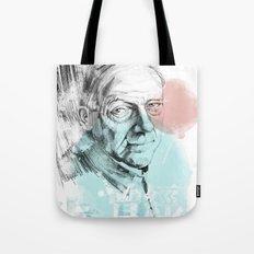 Age Tote Bag